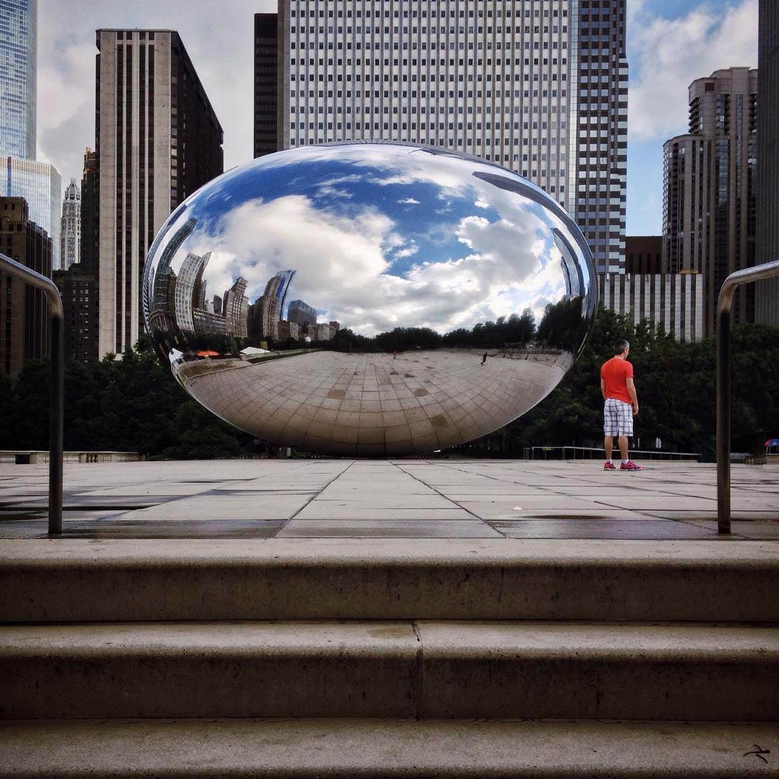 9 Perspective Tips For Creating High Impact iPhone Photos