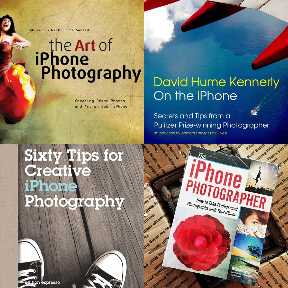 Best iPhone Photography Books 9