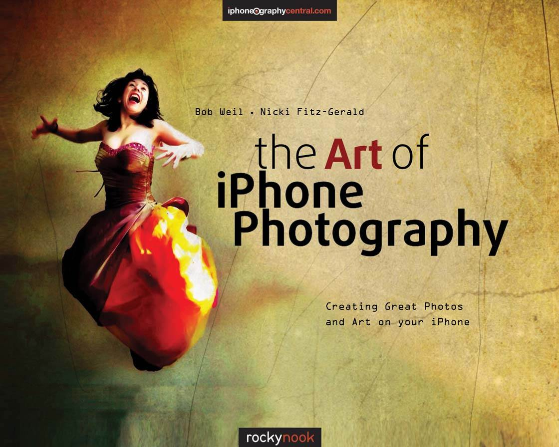 Best iPhone Photography Books 2 no script