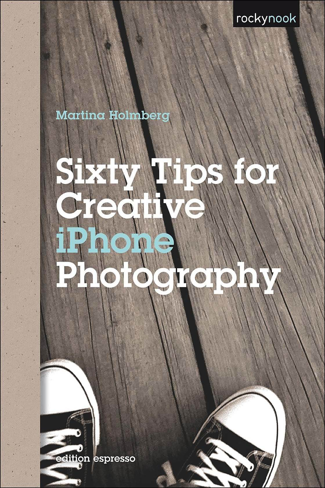 Best iPhone Photography Books 3 no script