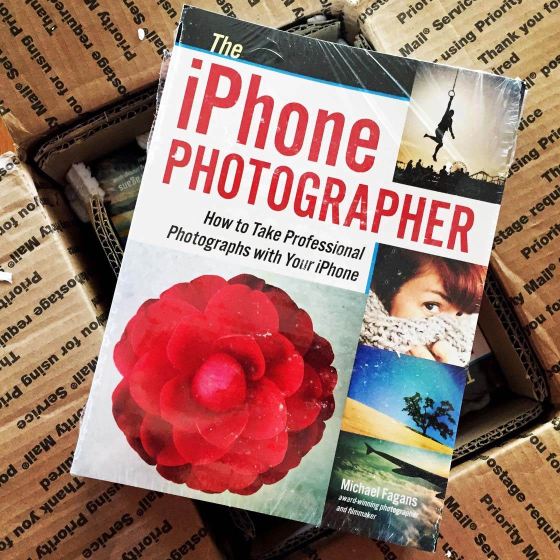 Best iPhone Photography Books 7 no script