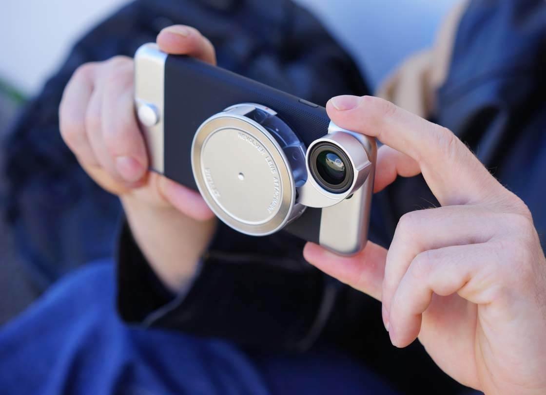 Ztylus iPhone Lenses 17