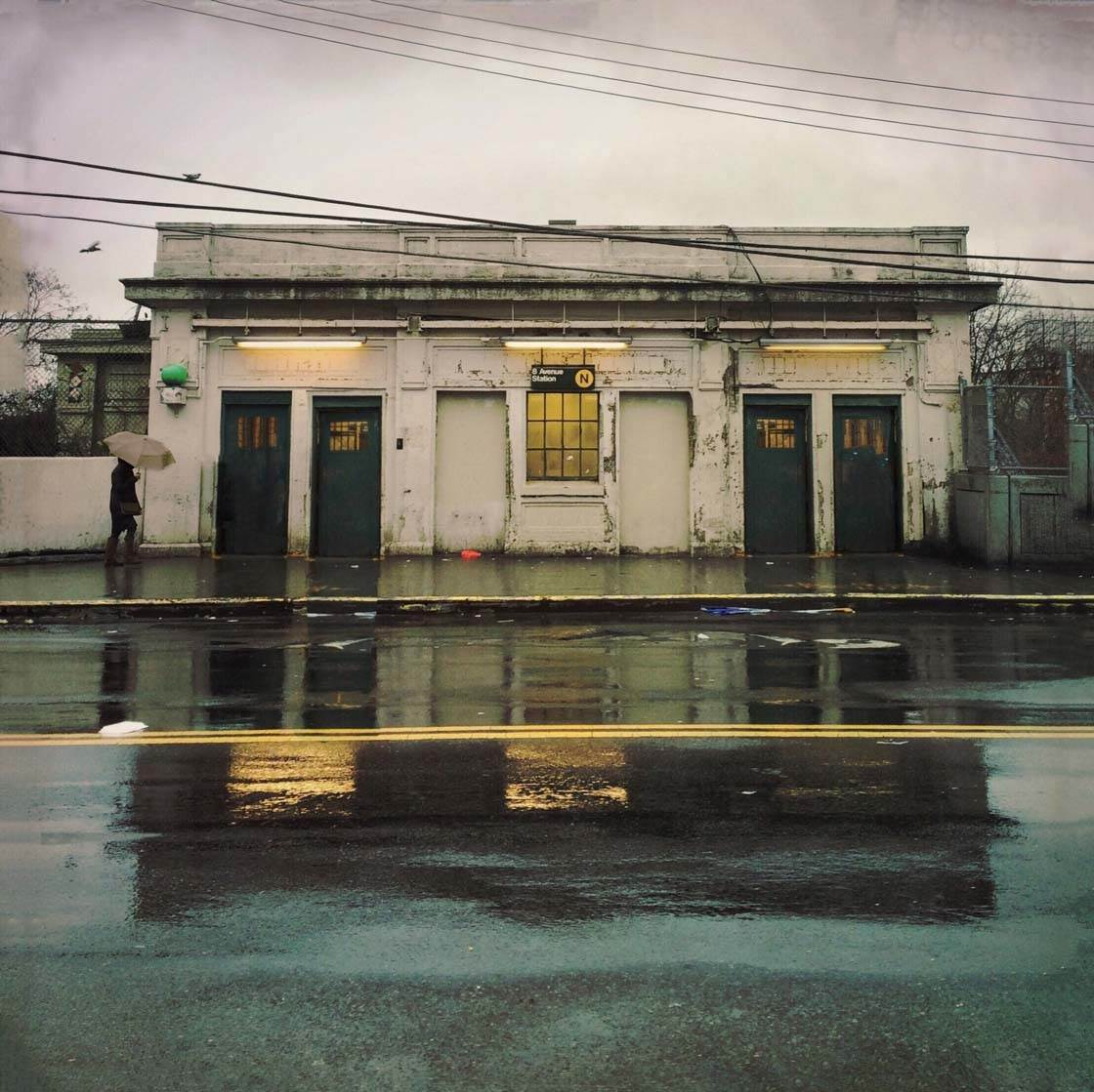 Sheldon Serkin iPhone Photos 4 no script