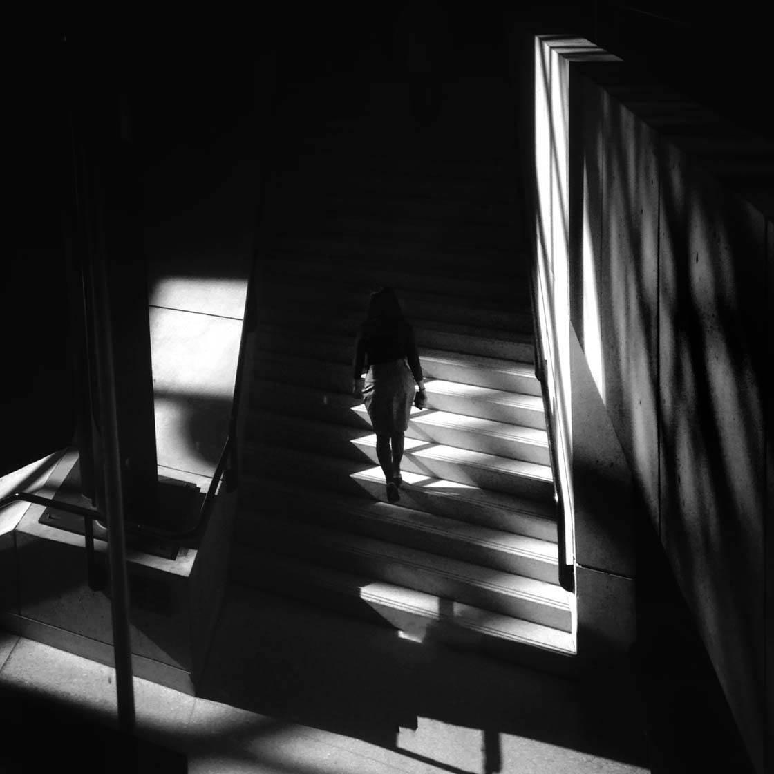 Shadow iPhone Photos 26