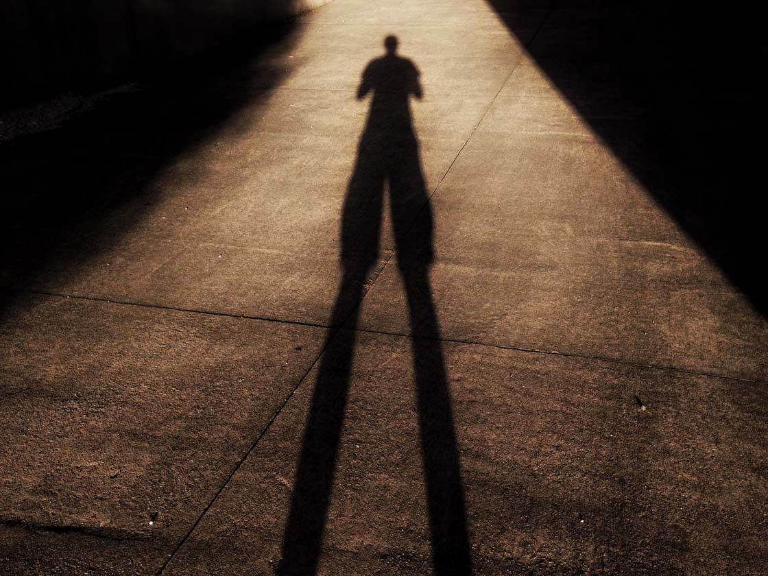 Shadow iPhone Photos 23 no script
