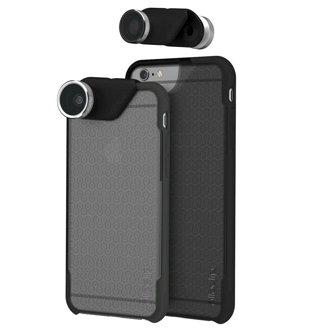 Olloclip iPhone Active Lens Ollocase 7