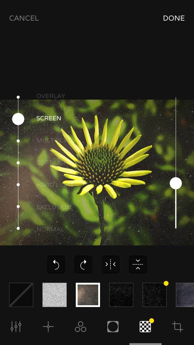 Ultralight iPhone Photo Editing App 15 no script