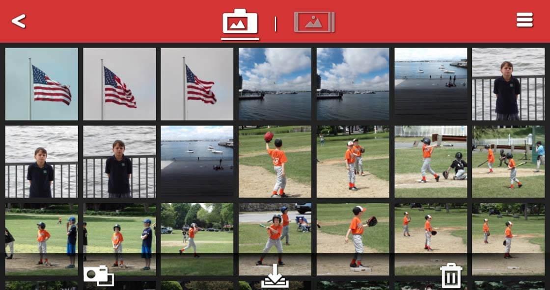 Kodak Pixpro iPhone Zoom Lens 18 no script