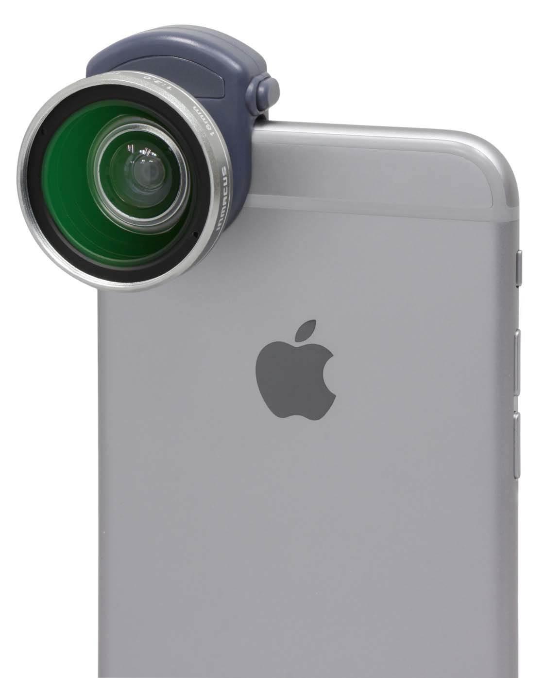 Inmacus iPhone Lenses 9 no script
