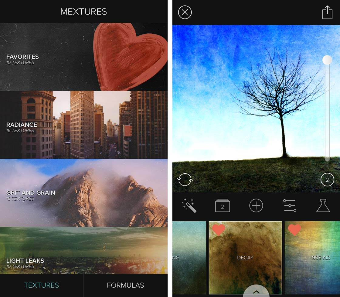 Best iPhone Photo Texture Apps 2015 1 no script
