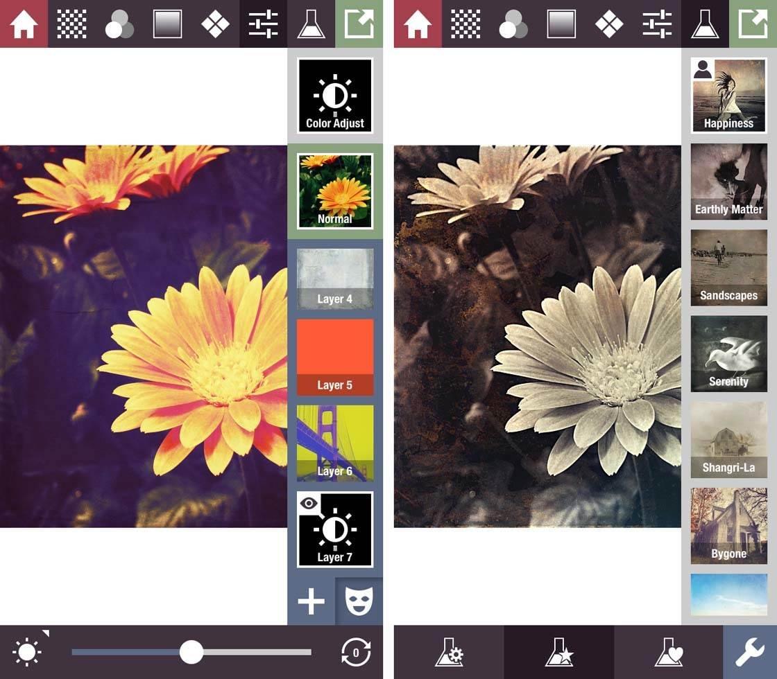 Best iPhone Photo Texture Apps 2015 2 no script