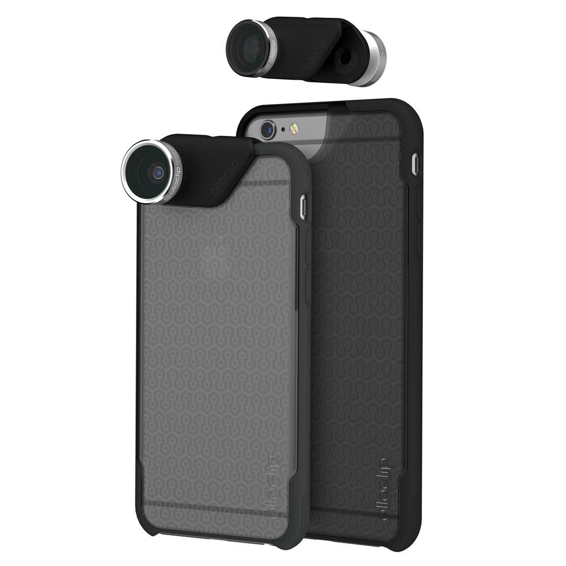iPhone Ollocase Olloclip Active Lens 25