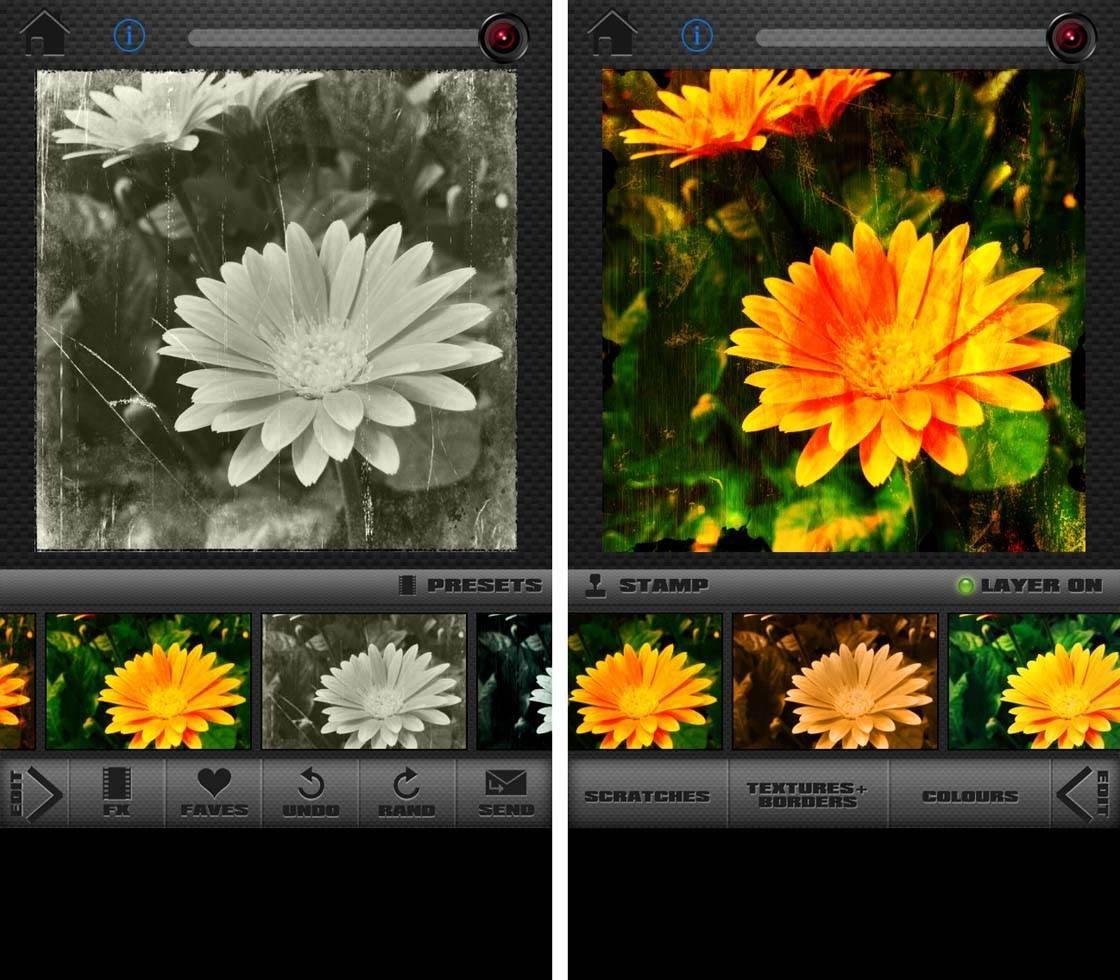 Best iPhone Photo Texture Apps 2015 5 no script