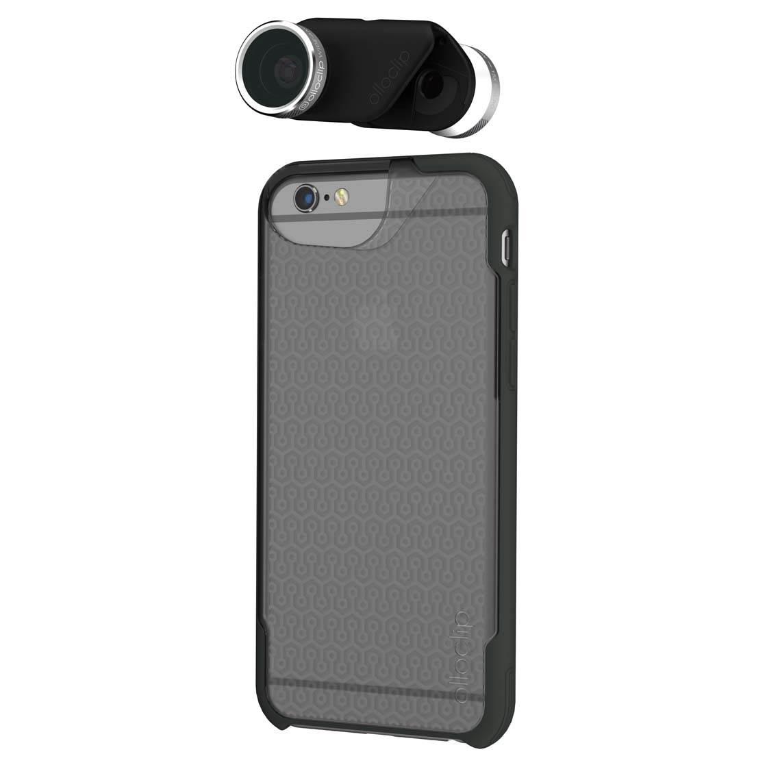 iPhone Ollocase Olloclip Active Lens 24