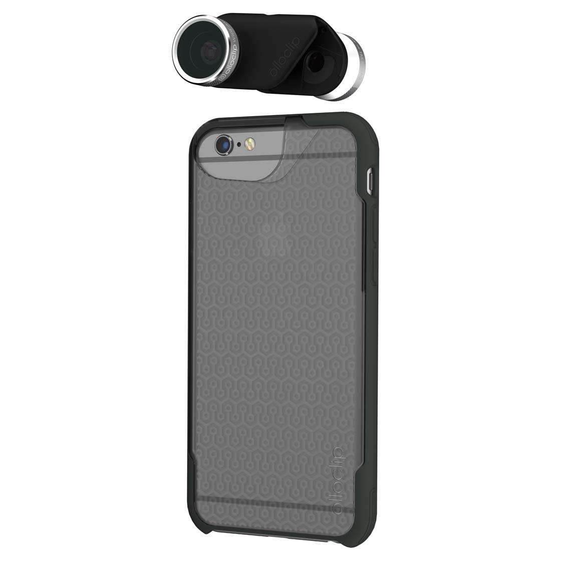 iPhone Ollocase Olloclip Active Lens 24 no script