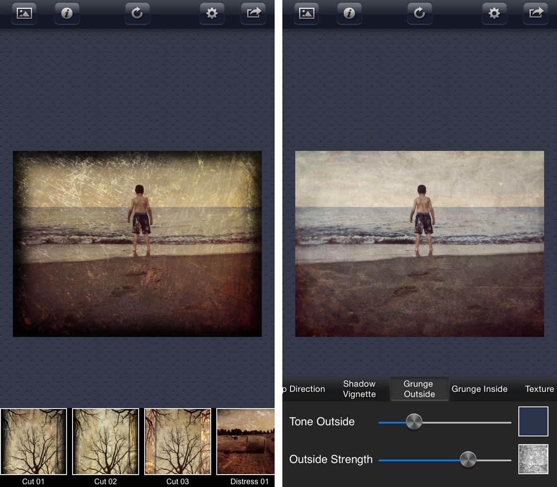 Best iPhone Photo Texture Apps 2015 7 no script