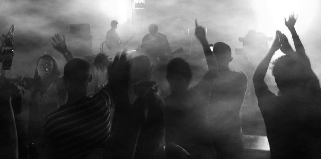 iPhone Music Concert Photography 5 no script