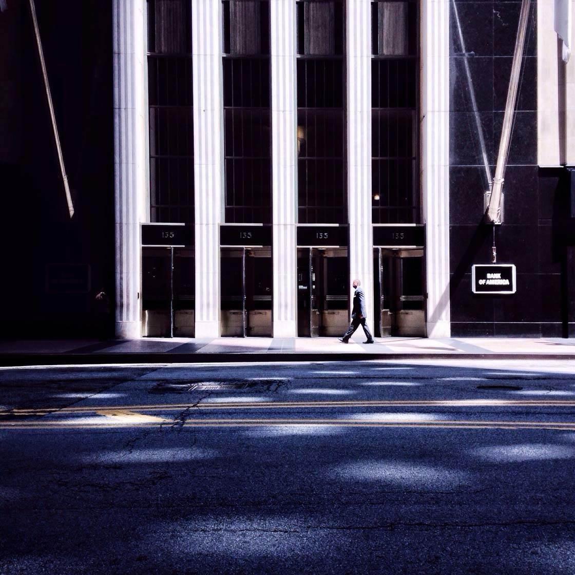 Busy City iPhone Photos 24 no script