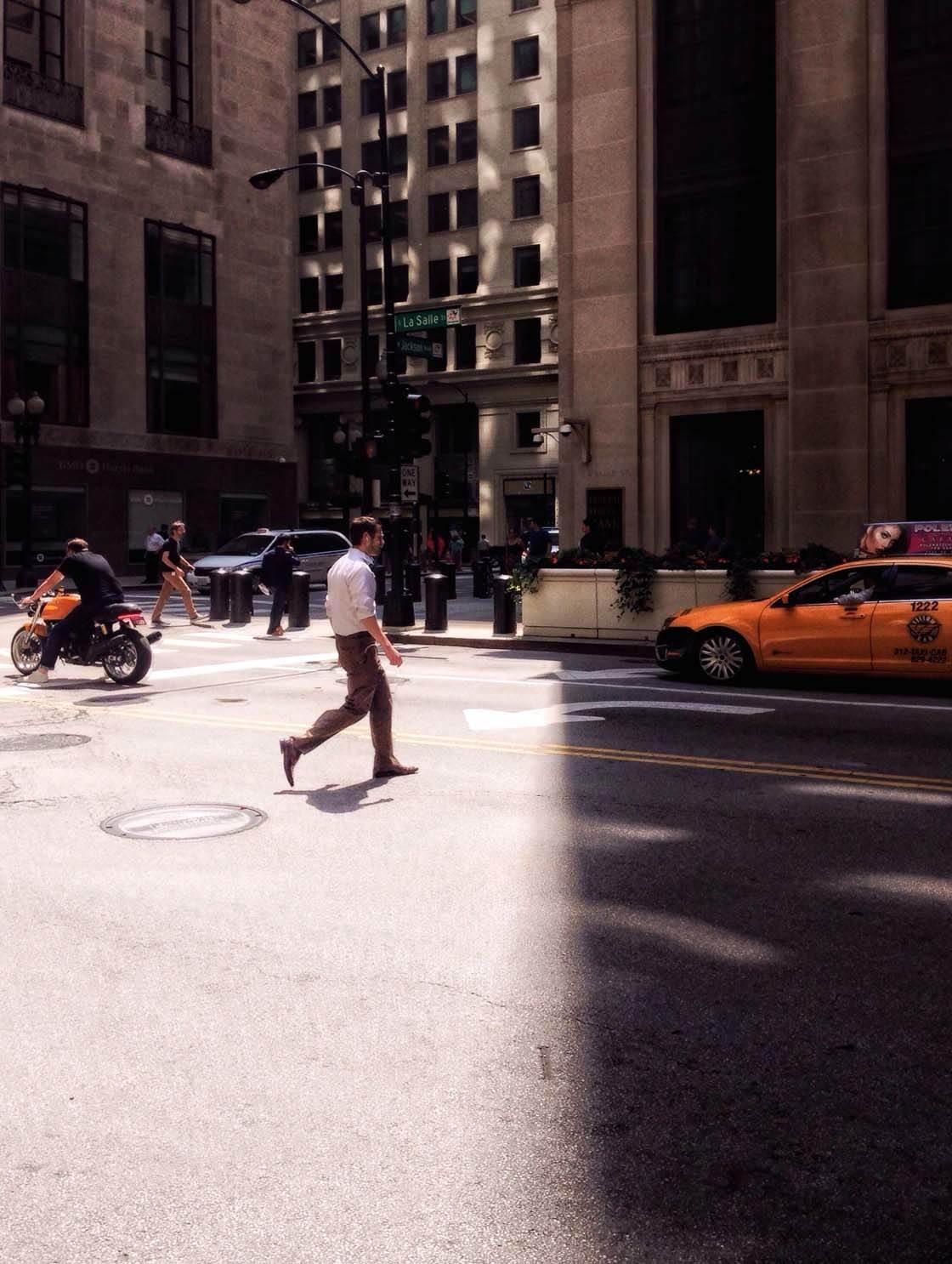 Busy City iPhone Photos 22 no script
