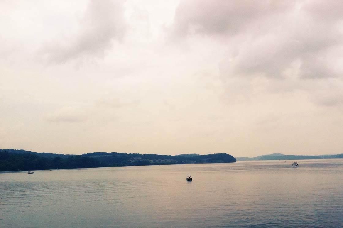 Painterly iPhone Landscape Photo 4 no script