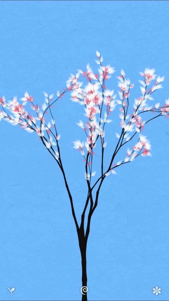 Painterly iPhone Landscape Photo 61 no script