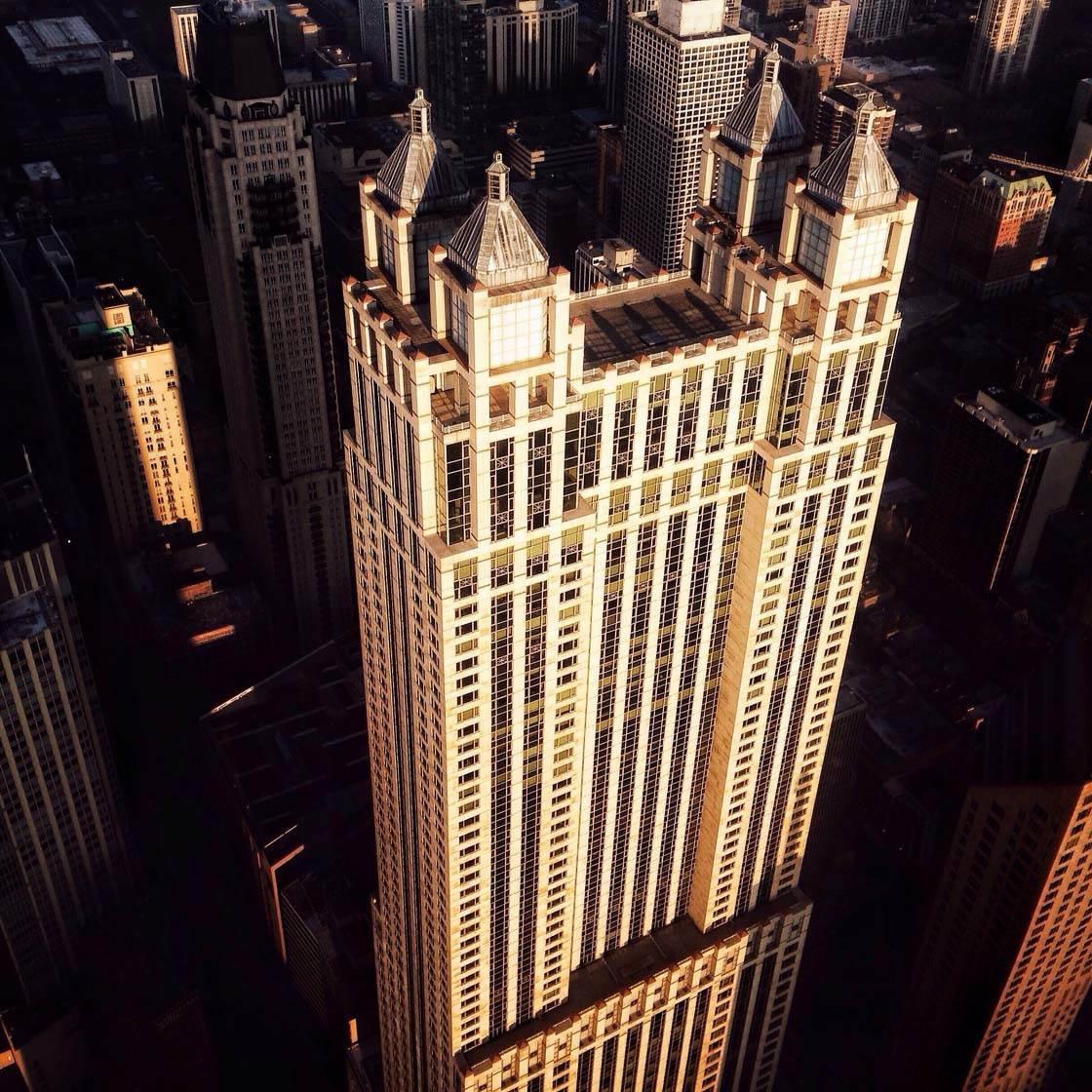 Busy City iPhone Photos 1 no script