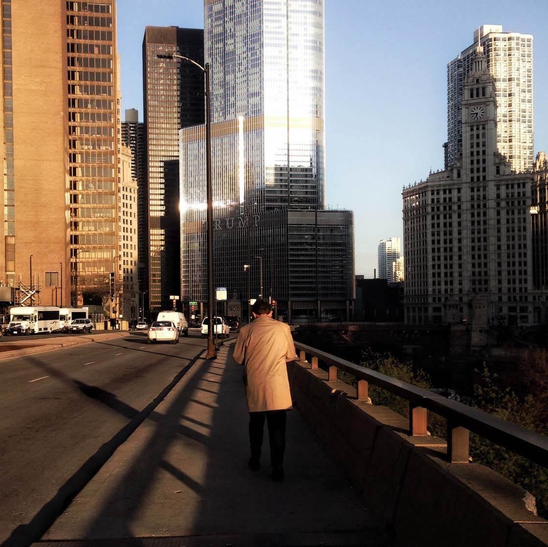 Busy City iPhone Photos 6 no script