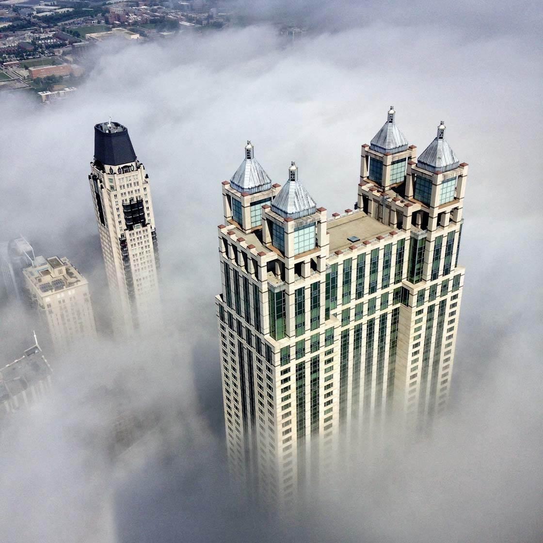 Busy City iPhone Photos 2 no script