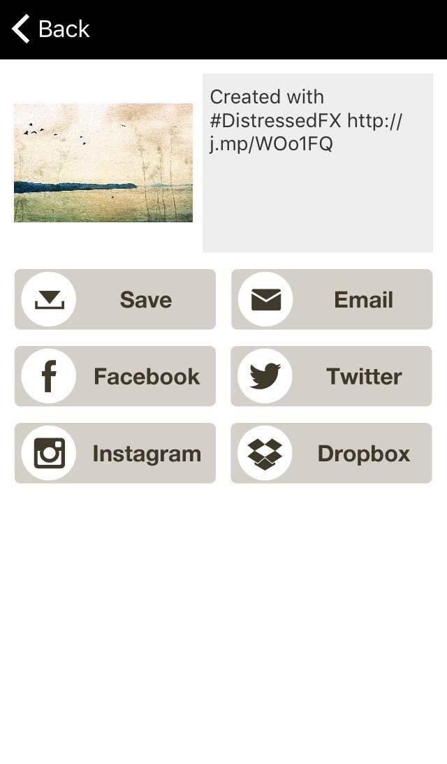 Painterly iPhone Landscape Photo 52 no script