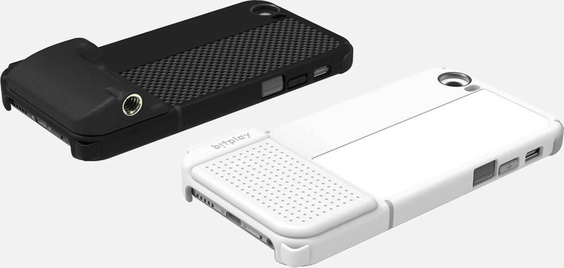 Snap Pro iPhone Case 3 no script