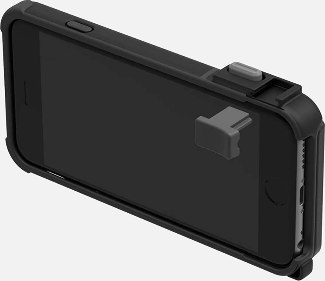 Snap Pro iPhone Case 7 no script