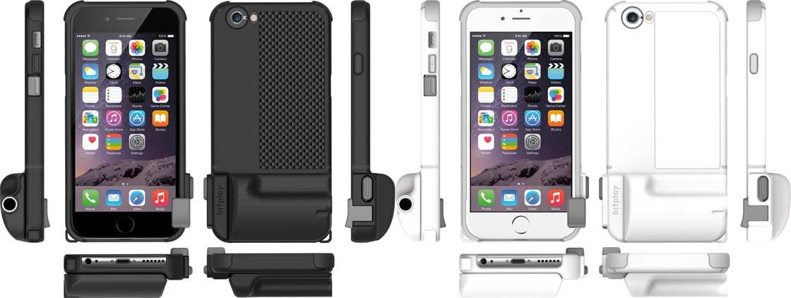 Snap Pro iPhone Case 8 no script