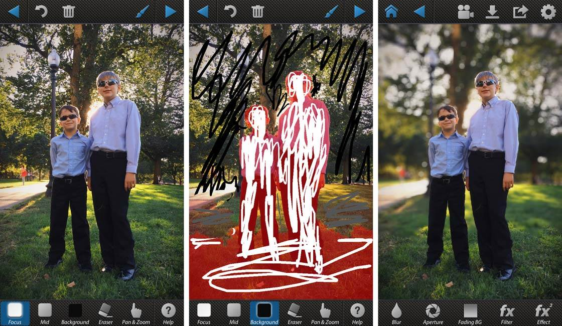 Best Specialty iPhone Photo Editing Apps 1 no script