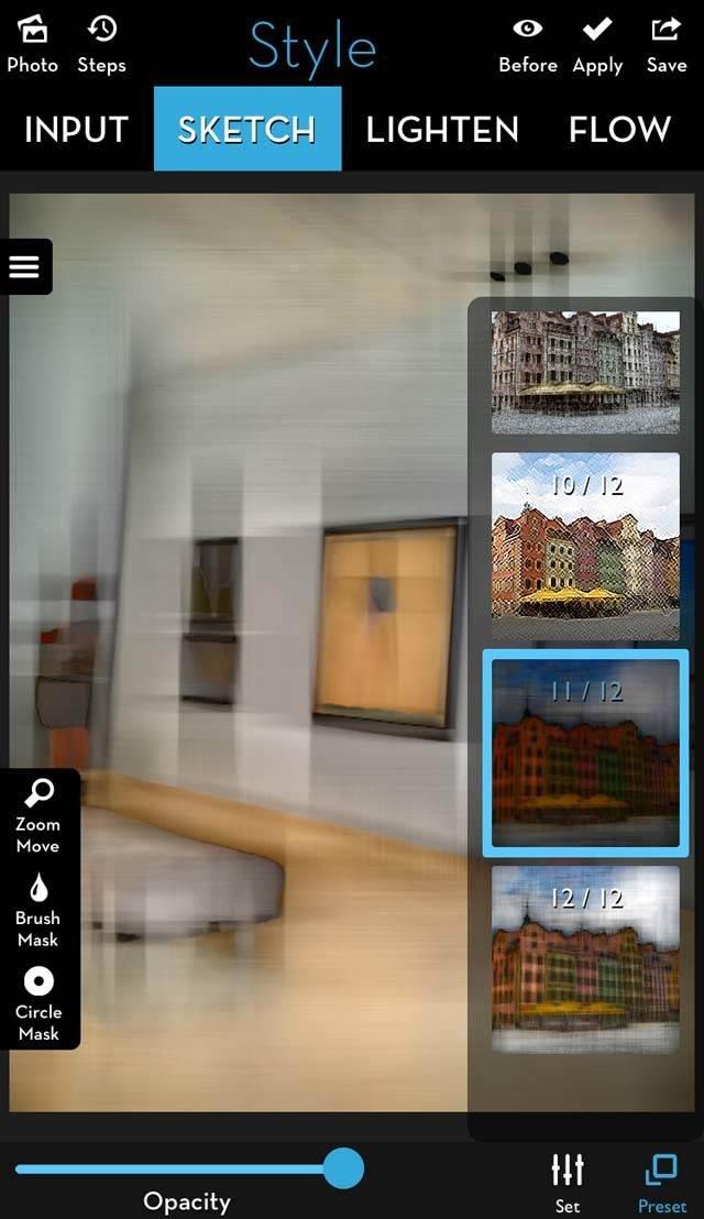 Rescue Blurry iPhone Photo 11 no script