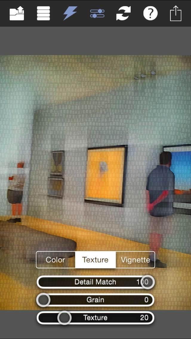 Rescue Blurry iPhone Photo 17 no script
