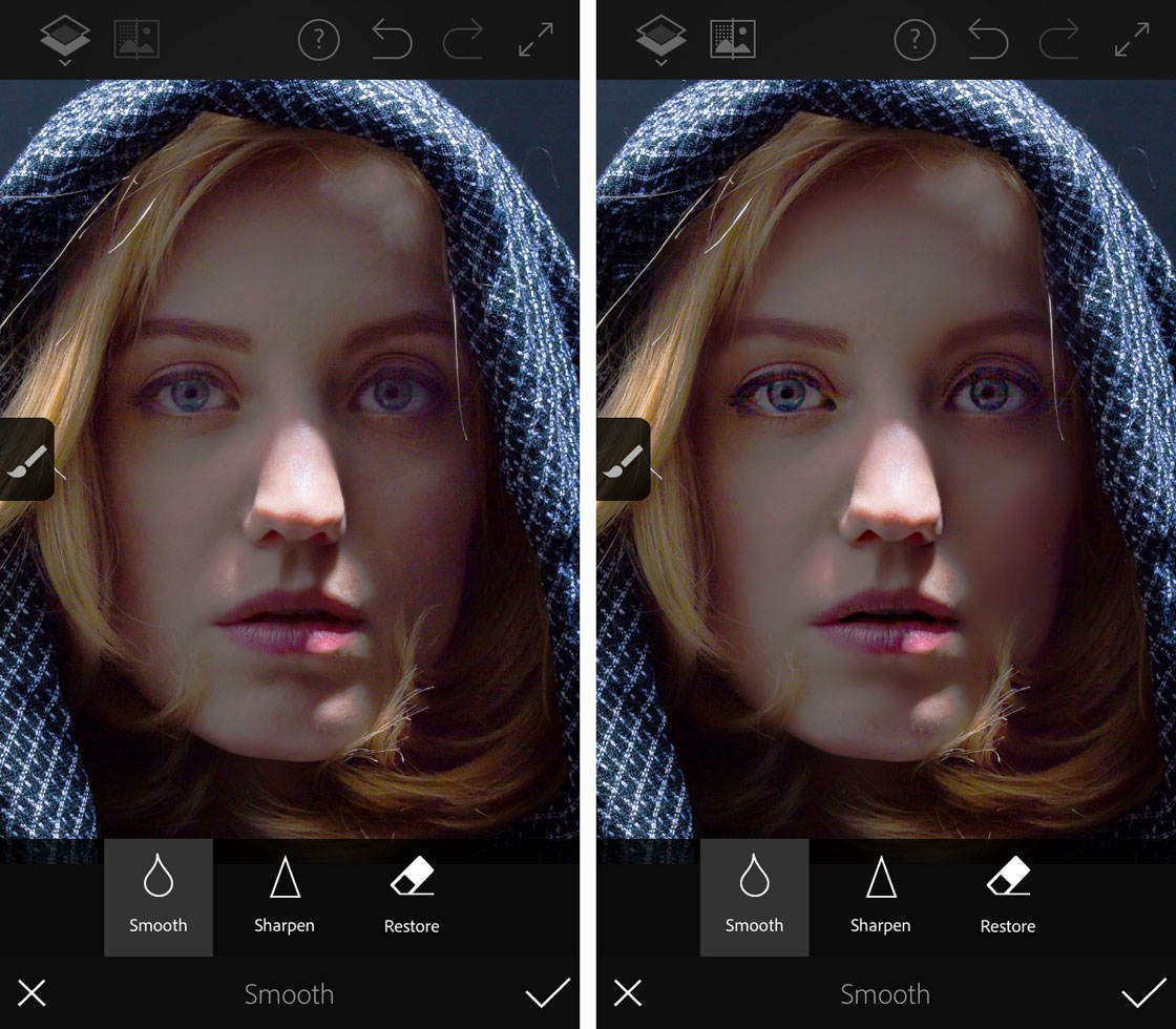 Photoshop Fix: Edit & Retouch Your iPhone Photos With This Free App