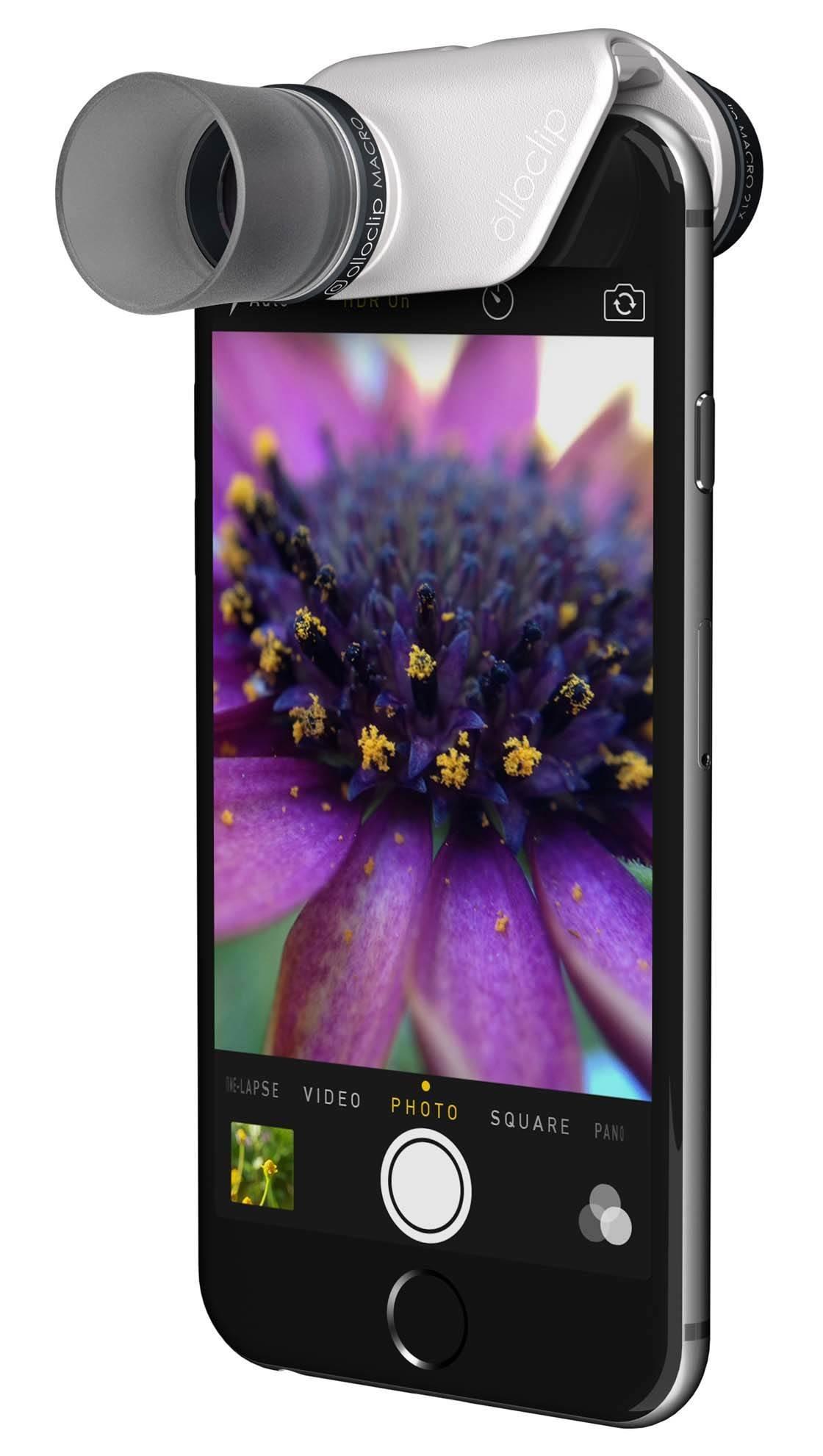 Olloclip Macro Pro Lens iPhone 36 no script
