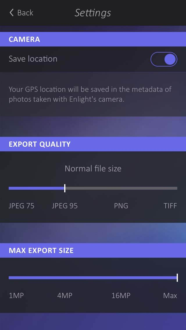 How Different iPhone Photo Apps Affect Image Quality