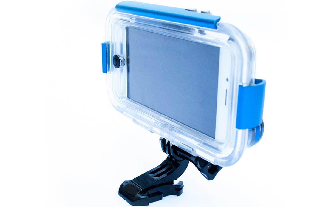 ProShot Waterproof iPhone Case 4 no script