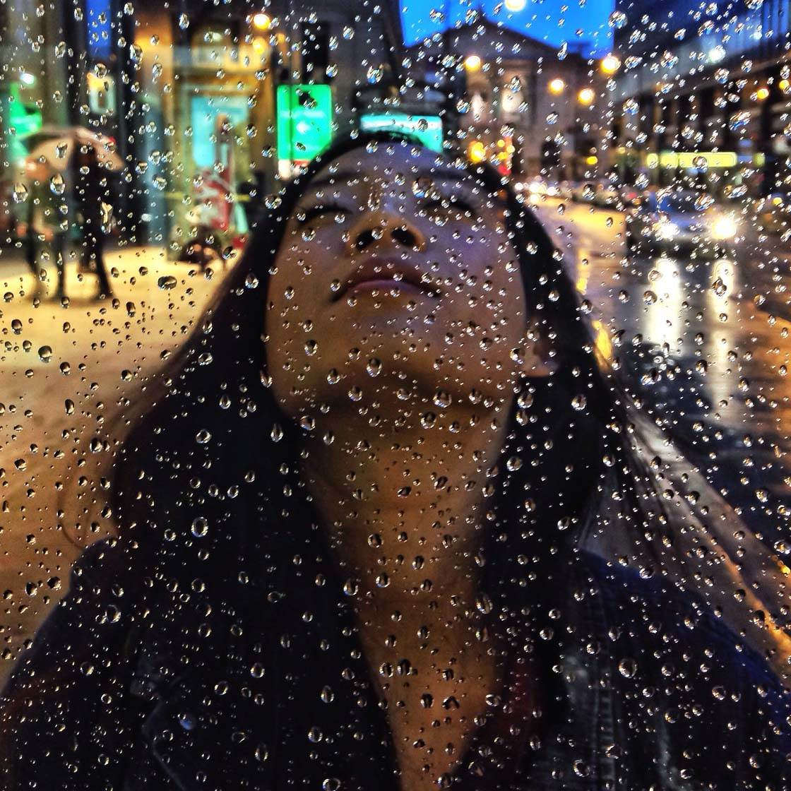 iPhone Photos Rain 17
