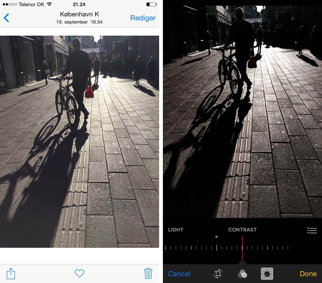 Harsh Light iPhone Street Photos 41 no script