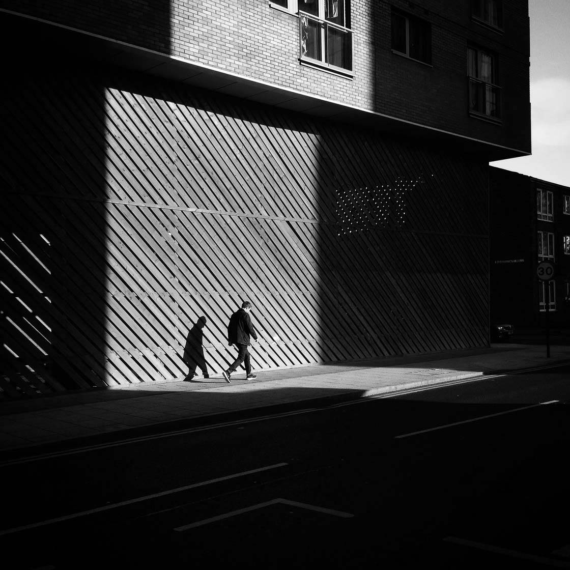 iPhone Street Photography Confidence 24 no script