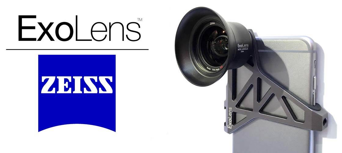 Zeiss iPhone Camera Lenses 8