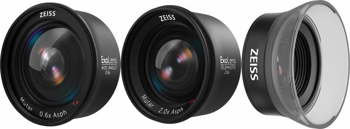 Zeiss iPhone Camera Lenses 2 no script