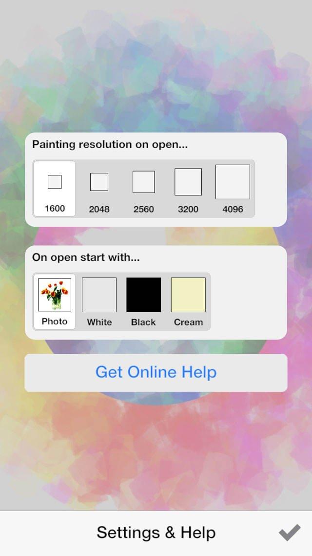 Create iPhone Texture Overlays 19 no script