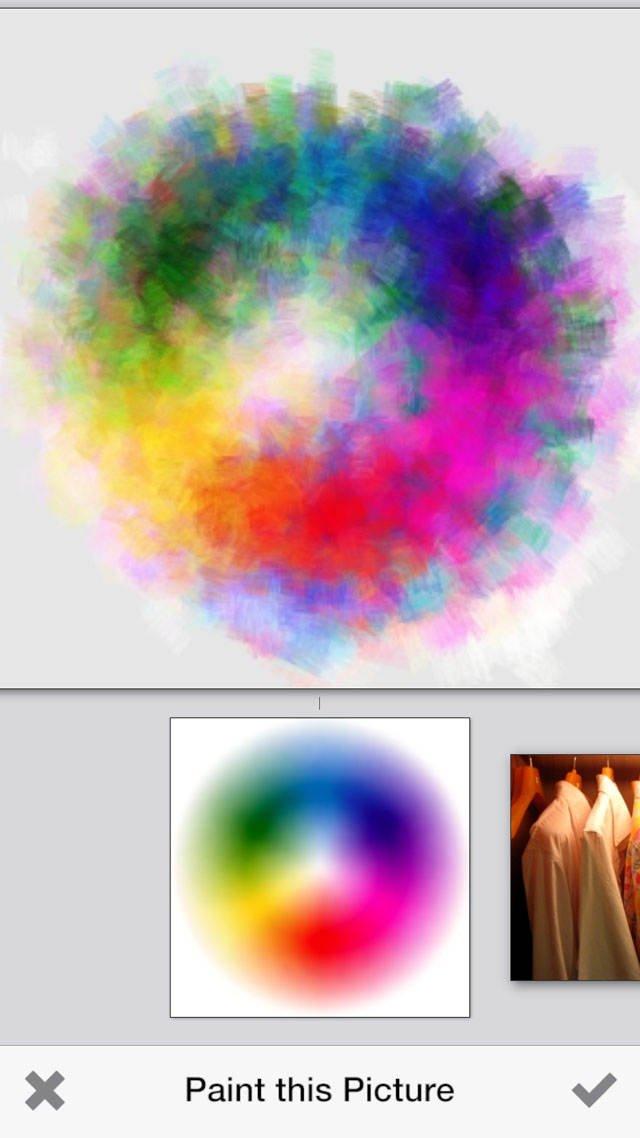 Create iPhone Texture Overlays 21 no script