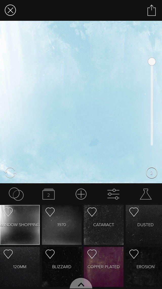 Create iPhone Texture Overlays 38 no script