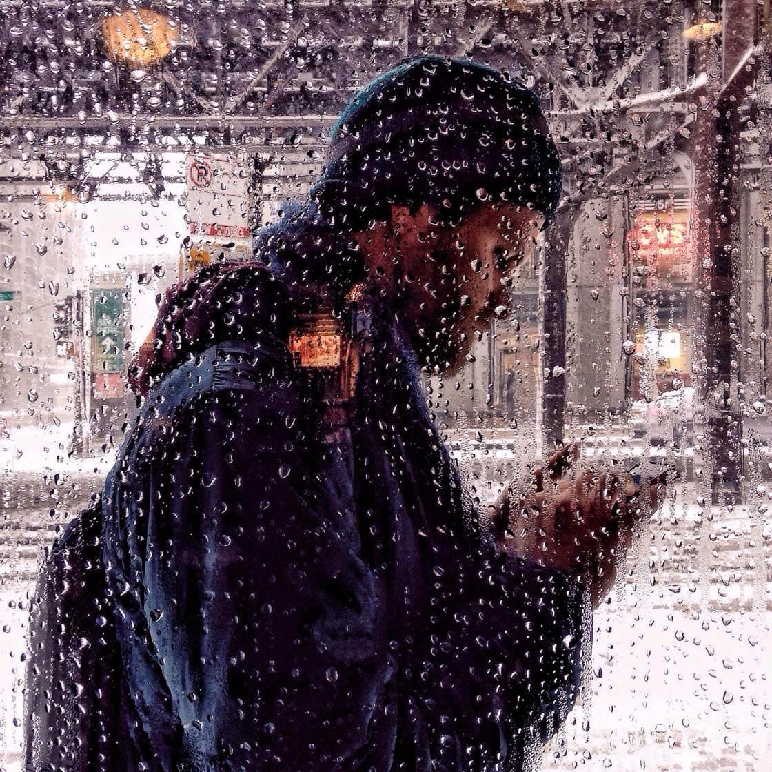 Bad Weather iPhone Photos 33 no script
