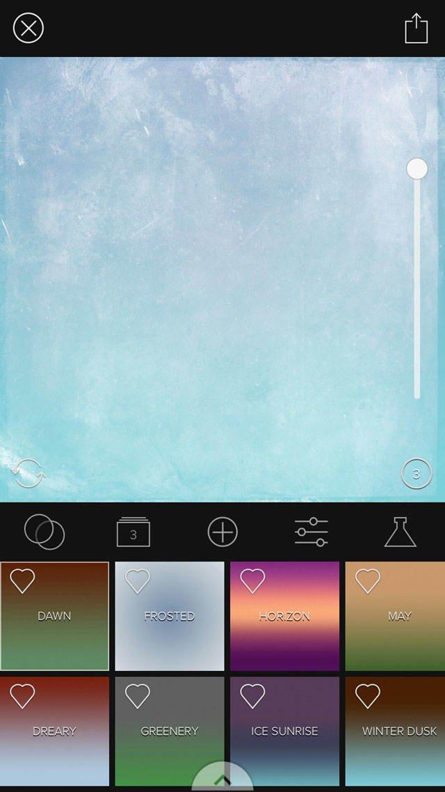 Create iPhone Texture Overlays 39 no script