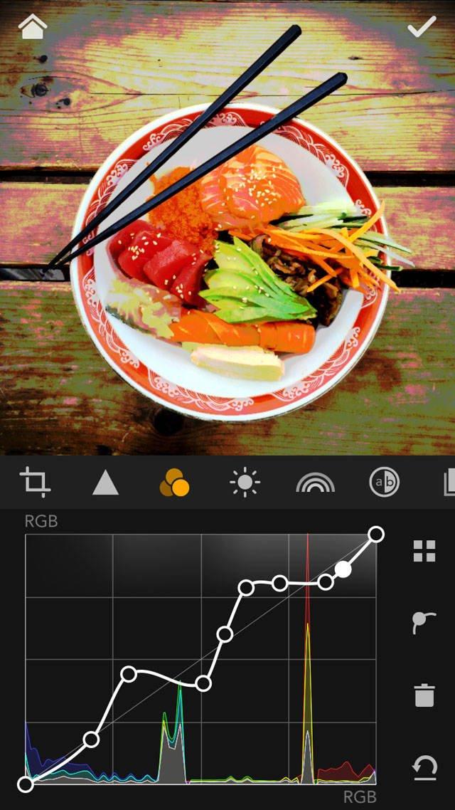 MaxCurve iPhone Photo App 9 no script